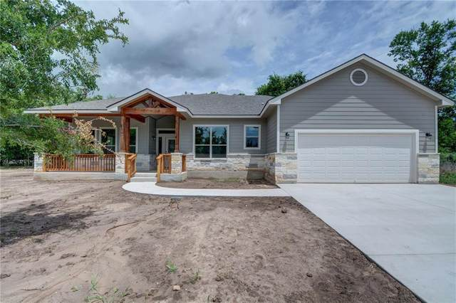 137 Waipahoehoe Dr, Bastrop, TX 78602 (#4599348) :: The Perry Henderson Group at Berkshire Hathaway Texas Realty