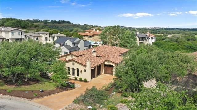 4708 Monte Carmelo Pl, Austin, TX 78738 (#4600458) :: Papasan Real Estate Team @ Keller Williams Realty