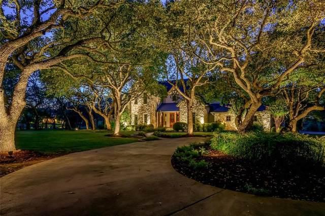 245 Pemberton Way, Austin, TX 78737 (#4600511) :: Green City Realty