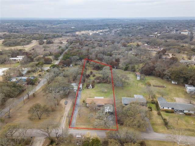 7404 Forest Wood Rd, Austin, TX 78745 (#4600524) :: The Perry Henderson Group at Berkshire Hathaway Texas Realty