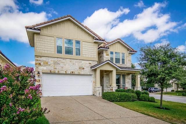 3700 Broadwinged Hawk Cv, Austin, TX 78738 (#4601183) :: Douglas Residential