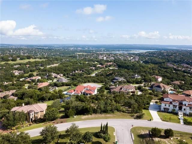 105 Palazza Alto Dr, Austin, TX 78734 (MLS #4601498) :: Brautigan Realty