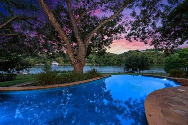 8316 Big View Dr, Austin, TX 78730 (#4602963) :: Realty Executives - Town & Country