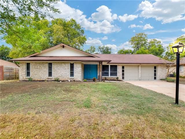 5804 Thames Dr, Austin, TX 78723 (#4603662) :: Ana Luxury Homes