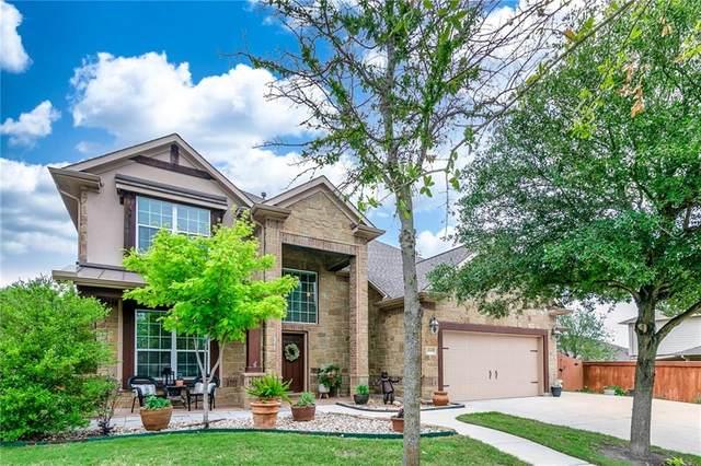 18509 Falcon Pointe Blvd, Pflugerville, TX 78660 (#4603712) :: Zina & Co. Real Estate