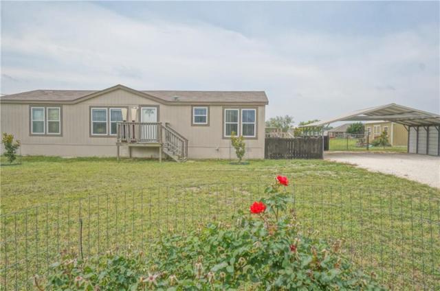 117 Parker Ct, Liberty Hill, TX 78642 (#4603867) :: Zina & Co. Real Estate
