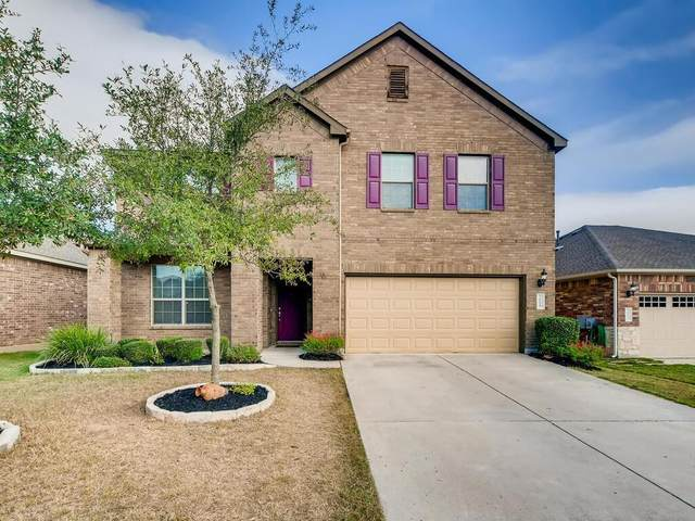 2008 Granite Springs Rd, Leander, TX 78641 (#4603881) :: 10X Agent Real Estate Team