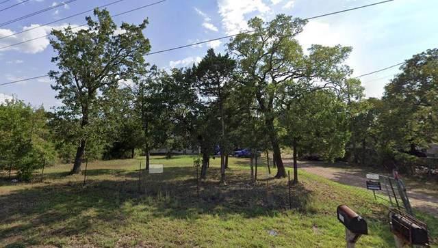 291 Cedar Ln, Cedar Creek, TX 78612 (#4604248) :: Sunburst Realty