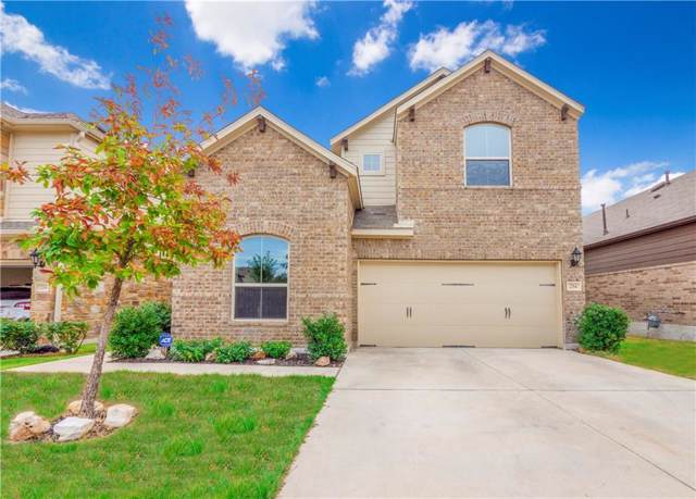 3451 Mayfield Ranch Blvd #254, Round Rock, TX 78681 (#4604469) :: Zina & Co. Real Estate