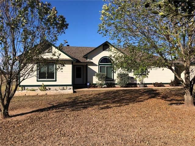 218 El Camino River Rd, Bastrop, TX 78602 (#4604791) :: Papasan Real Estate Team @ Keller Williams Realty