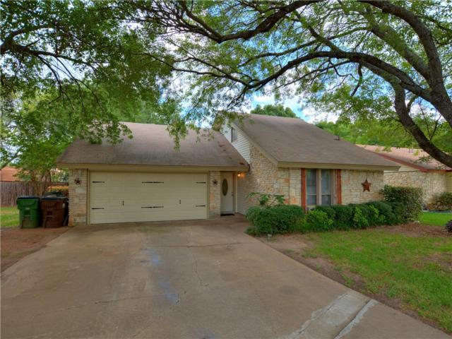 1500 Wroxton Way, Round Rock, TX 78664 (#4605253) :: Papasan Real Estate Team @ Keller Williams Realty