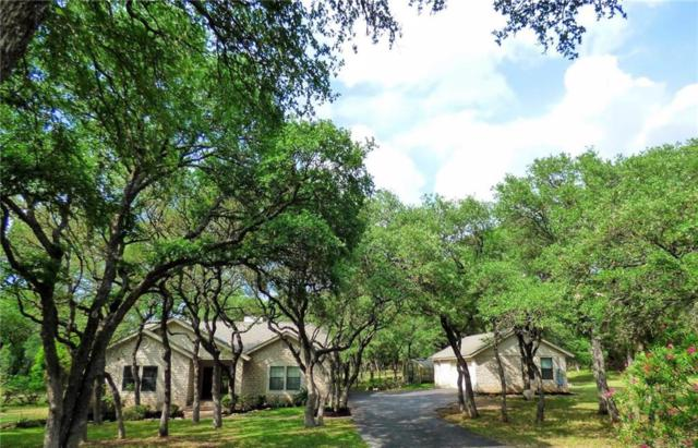 128 Mockingbird Ln, Georgetown, TX 78633 (#4605589) :: Realty Executives - Town & Country