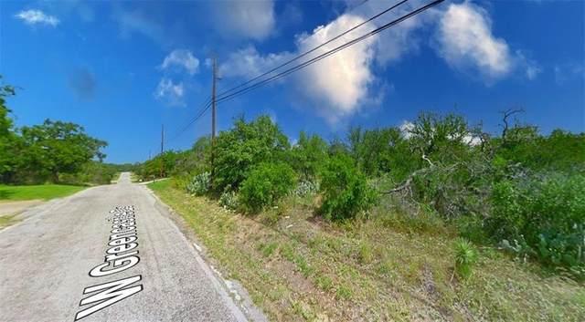 Lots 590-591 W Greencastle Dr, Granite Shoals, TX 78654 (#4605761) :: Papasan Real Estate Team @ Keller Williams Realty
