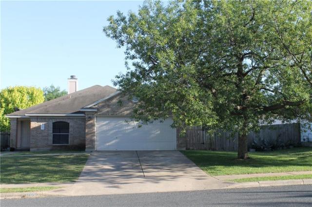 1705 Prairie Star Ln, Round Rock, TX 78664 (#4606413) :: Forte Properties