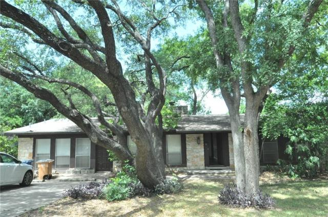 2603 Deerfoot Trl, Austin, TX 78704 (#4606731) :: The Perry Henderson Group at Berkshire Hathaway Texas Realty