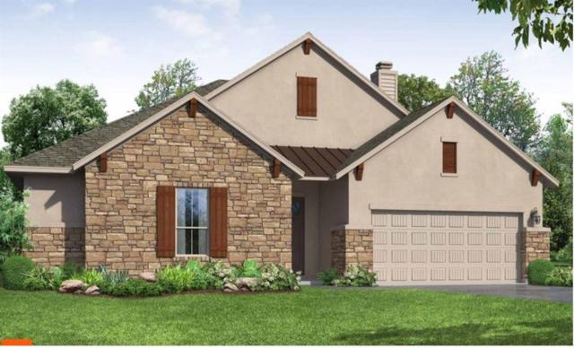 1801 Lakeside Ranch Rd, Georgetown, TX 78633 (#4607065) :: The Heyl Group at Keller Williams