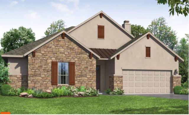 1801 Lakeside Ranch Rd, Georgetown, TX 78633 (#4607065) :: Watters International