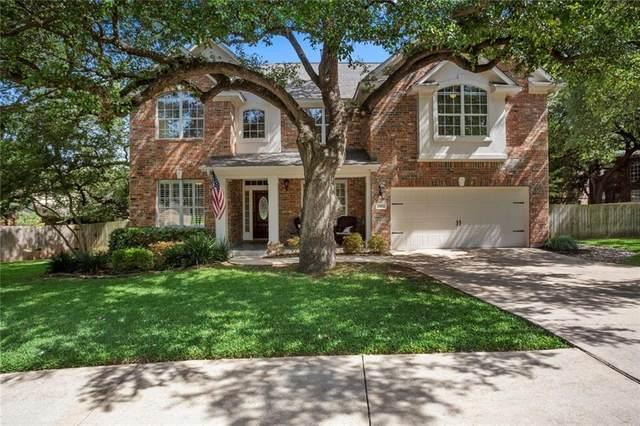 2303 Chi Chi's Cv, Round Rock, TX 78664 (#4609374) :: Ben Kinney Real Estate Team