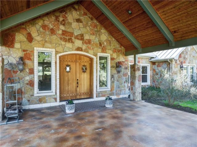 351 E Gatlin Creek Rd, Driftwood, TX 78619 (#4609465) :: The Gregory Group