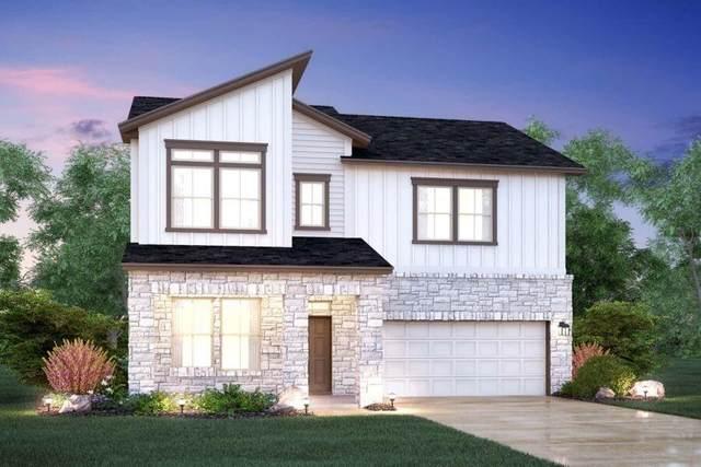 2716 Sebring Cir, Austin, TX 78747 (MLS #4609928) :: Brautigan Realty