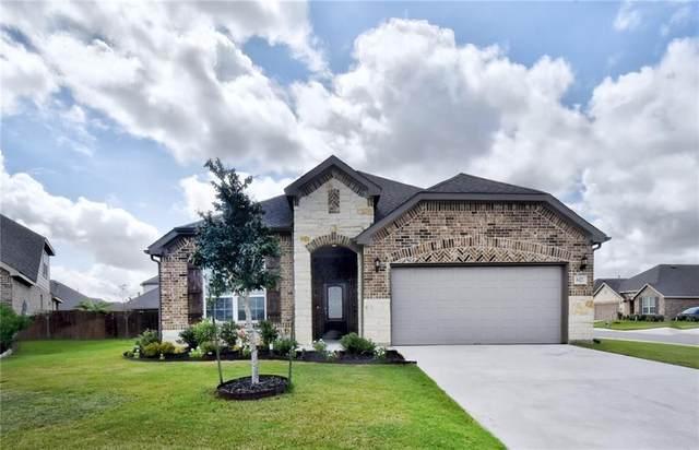 617 Ridge Draw Dr, New Braunfels, TX 78130 (MLS #4610282) :: Brautigan Realty