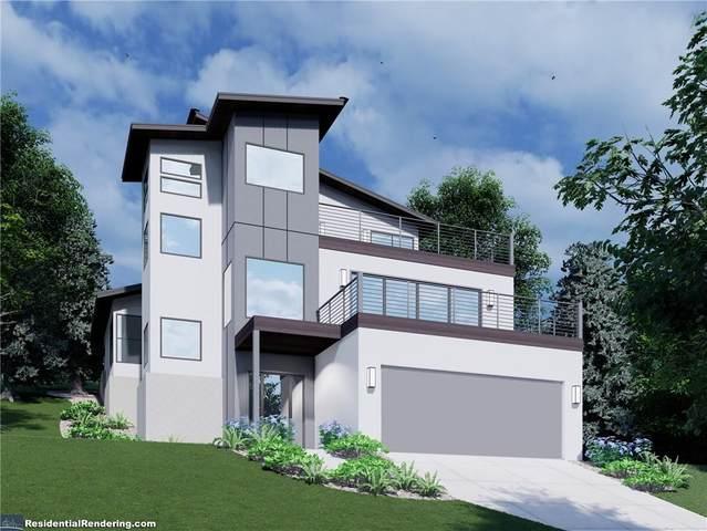20306 Bell Ln B, Lago Vista, TX 78645 (#4610822) :: Lancashire Group at Keller Williams Realty