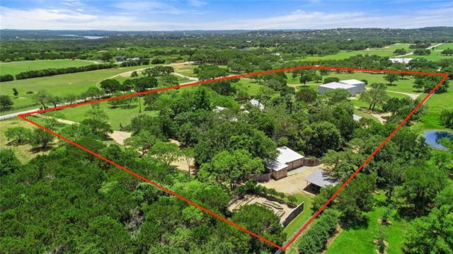 LOT 39 The Place, Spicewood, TX 78669 (#4611312) :: The Perry Henderson Group at Berkshire Hathaway Texas Realty