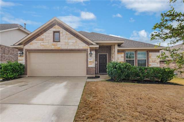 5813 Arbia Ln, Round Rock, TX 78665 (#4611814) :: R3 Marketing Group