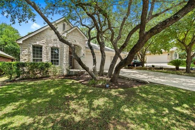 11820 Lake Stone Dr, Austin, TX 78738 (#4612380) :: Watters International