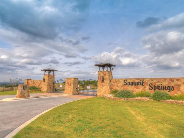 218 Rolling Waters Court, Marble Falls, TX 78654 (#4613175) :: Realty Executives - Town & Country