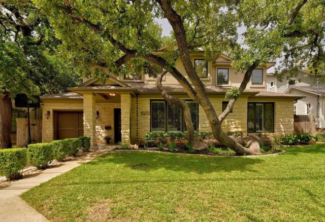 2400 Pruett St, Austin, TX 78703 (#4613817) :: The ZinaSells Group