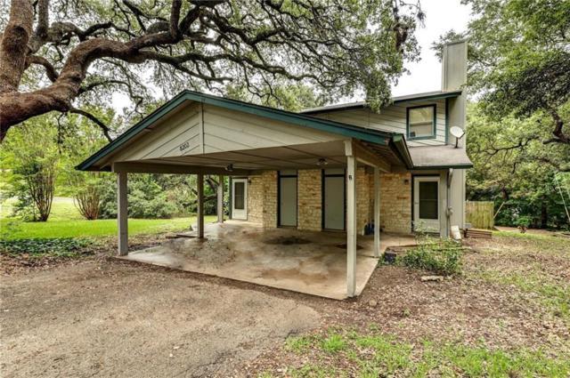 8202 Mescalero Dr, Austin, TX 78736 (#4614622) :: Realty Executives - Town & Country