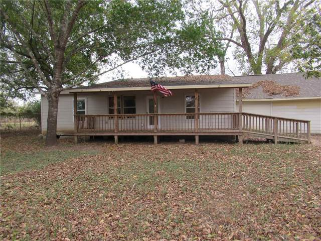 262 Highway 95 S B, Smithville, TX 78957 (#4614921) :: Watters International