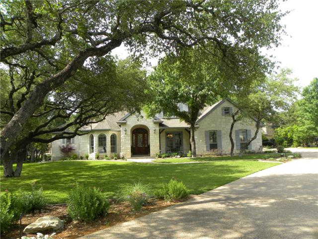 101 Hill Valley Cv, Georgetown, TX 78628 (#4615298) :: The ZinaSells Group
