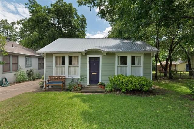 4725 Red River St, Austin, TX 78751 (#4615520) :: Papasan Real Estate Team @ Keller Williams Realty