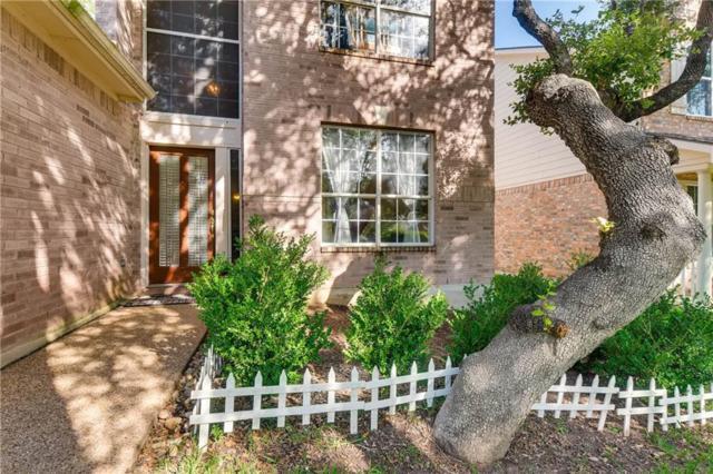 9102 Wampton Way, Austin, TX 78749 (#4615956) :: The Perry Henderson Group at Berkshire Hathaway Texas Realty