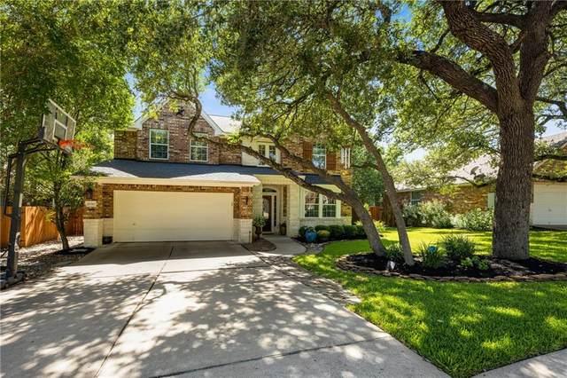 10316 Peekston Dr, Austin, TX 78726 (#4616536) :: Papasan Real Estate Team @ Keller Williams Realty