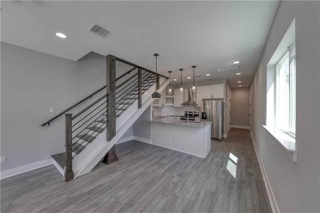 21206 Portsmouth Cv B, Lago Vista, TX 78645 (#4616735) :: Papasan Real Estate Team @ Keller Williams Realty