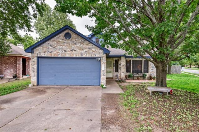 308 Country Aire Dr, Round Rock, TX 78664 (#4617201) :: KW United Group