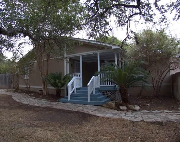 1601 Saracen Rd, Austin, TX 78733 (#4617524) :: Papasan Real Estate Team @ Keller Williams Realty