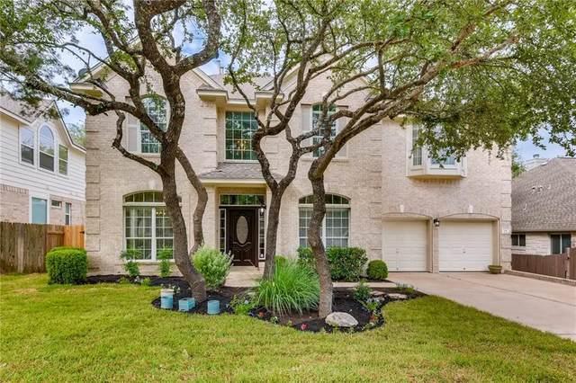 12605 Uvalde Creek Dr, Austin, TX 78732 (#4617890) :: R3 Marketing Group