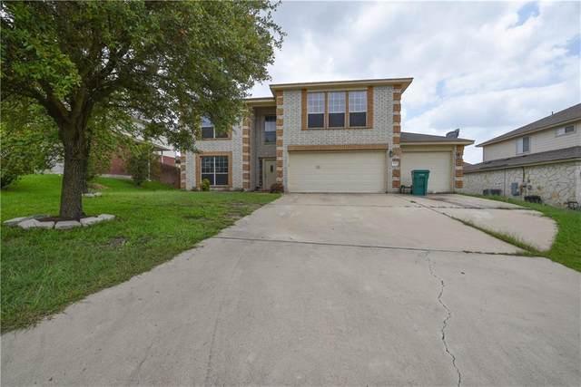 217 Lottie Ln, Harker Heights, TX 76548 (#4618472) :: Papasan Real Estate Team @ Keller Williams Realty