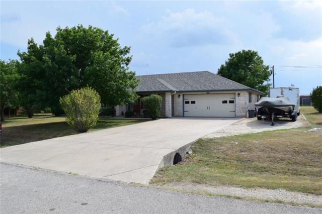 154 Meadow Valley Loop, Jarrell, TX 76537 (#4618556) :: NewHomePrograms.com LLC