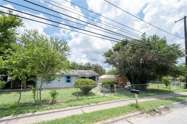 1211 Vargas Rd, Austin, TX 78741 (#4618576) :: Papasan Real Estate Team @ Keller Williams Realty