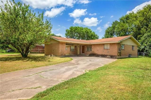 Austin, TX 78744 :: Green City Realty