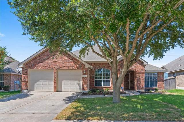 13705 Field Stream Ln, Manor, TX 78653 (#4618910) :: The Summers Group