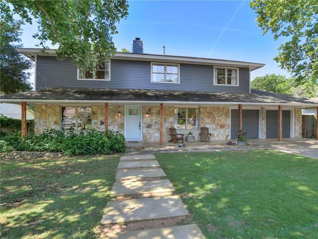 10905 Hard Rock Rd, Austin, TX 78750 (#4619227) :: The Perry Henderson Group at Berkshire Hathaway Texas Realty