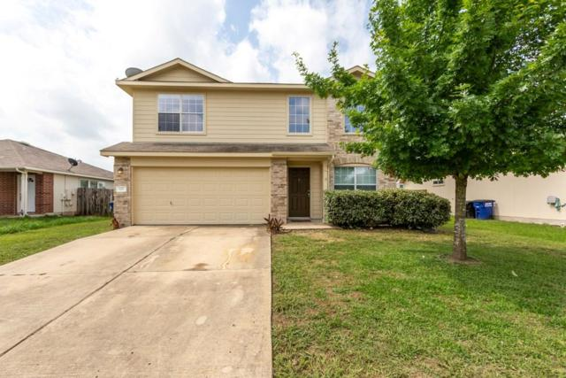 227 Phillips St, Hutto, TX 78634 (#4619659) :: The Smith Team