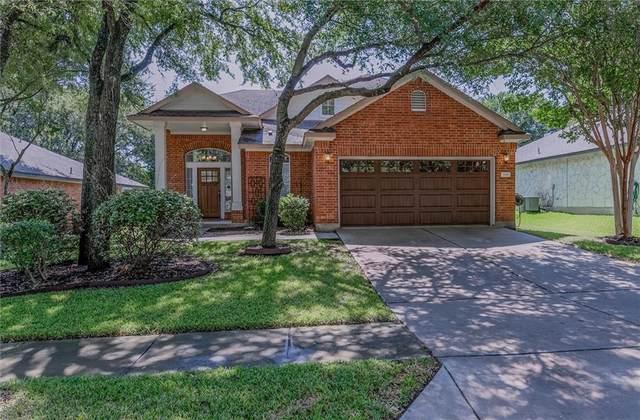 155 Salle Ave, Buda, TX 78610 (#4619776) :: Papasan Real Estate Team @ Keller Williams Realty