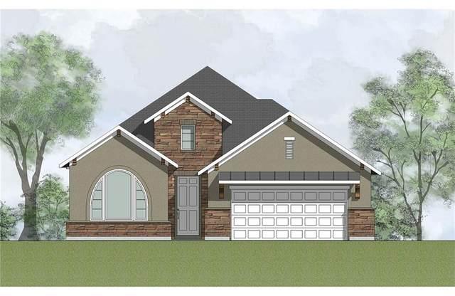 402 Gulfton St, Lakeway, TX 78738 (MLS #4620282) :: Brautigan Realty